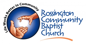 Sunday Service @ Rossington Community Baptist Church